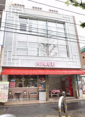 Hikari House - Hostel - Τόκιο - Κτίριο