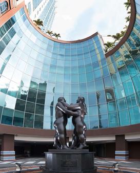 Catalonia Santo Domingo - Σάντο Ντομίνγκο - Κτίριο