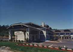 Fidalgo Country Inn - Anacortes - Rakennus