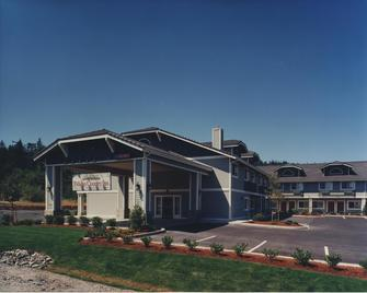 Fidalgo Country Inn - Anacortes - Building