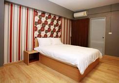 我的空間公寓 - 曼谷 - 臥室