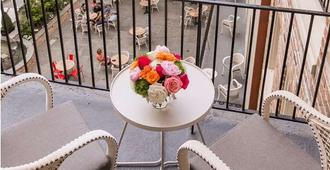 Maison Dupuy Hotel - New Orleans - Balcony