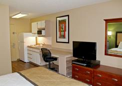 Extended Stay America - Houston - Katy Frwy -Energy Corridor - Houston - Makuuhuone