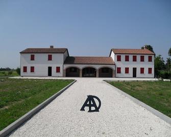 Agriturismo Dartora - Sambruson - Building