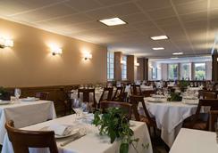 The Originals Boutique, Hostellerie des Trois Pigeons, Paray-le-Monial (Inter-Hotel) - Paray-le-Monial - Restaurant
