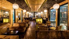 First Hotel G - Gotemburgo - Sala de estar
