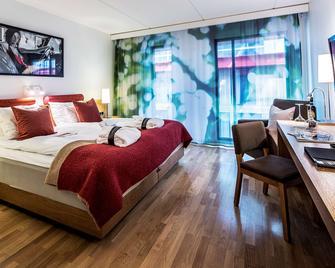 First Hotel G - Gothenburg - Bedroom