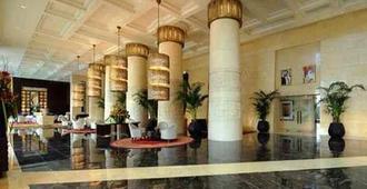 Raffles Dubai - Dubai - Lobby