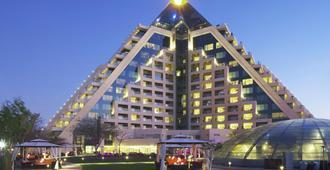 Raffles Dubai - Dubai - Building