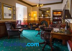 The Willowsmere - Adults Only - Windermere - Lounge