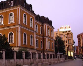 Hotel Parlament - Приштина
