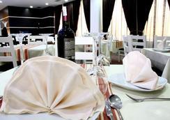 Hotel Parlament - Prishtina - Restaurant