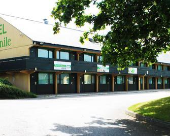 Campanile Doncaster - Doncaster - Edificio