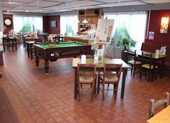 Campanile Doncaster - Doncaster - Restaurant