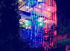 Hotel Anand Lok - Rājgīr - Building