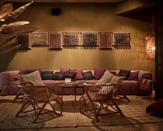 Bikini Island & Mountain Hotel Port de Sóller - Adults Only - Soller - Lounge