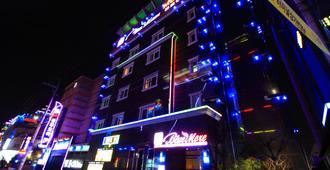 Bluemore Motel - Gyeongju - Building