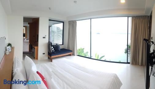 8ik88 Phuket - Adults Only - Pa Khlok - Bedroom