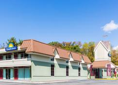 Days Inn by Wyndham East Stroudsburg - East Stroudsburg - Edificio