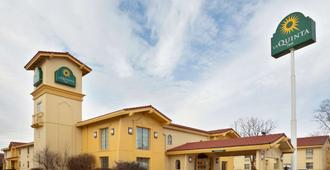 La Quinta Inn By Wyndham Omaha West - Omaha - Edificio