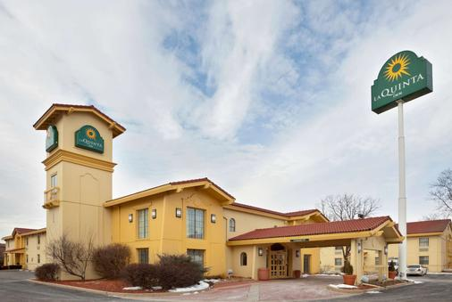 La Quinta Inn Omaha West - Omaha - Toà nhà