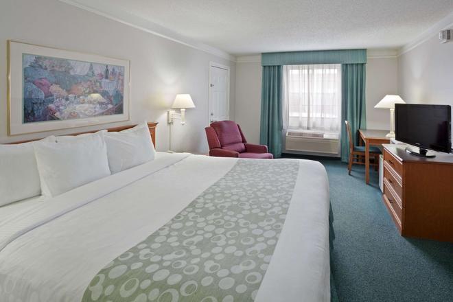 La Quinta Inn Omaha West - Omaha - Bedroom
