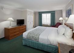 La Quinta Inn By Wyndham Omaha West - Omaha - Schlafzimmer