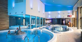 Imatra Spa Sport Camp - Imatra - Pool
