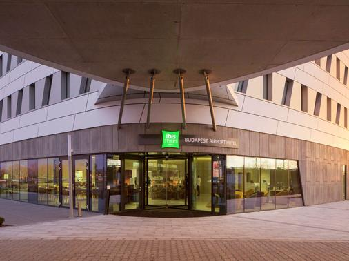 ibis Styles Budapest Airport - Budapest - Building