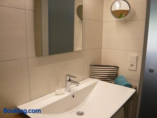 Hotel Scholz - Aalen - Bathroom