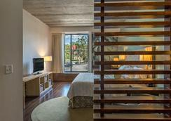 Hotel Indigo Athens Downtown - Univ Area - Athens - Bedroom