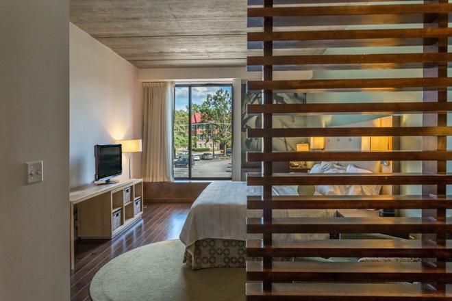 Hotel Indigo Athens Downtown - Univ Area - Athens - Makuuhuone