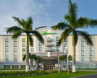 Holiday Inn Miami-Doral Area - Doral - Building