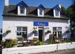 Ashbank Hotel - Campbeltown - Building