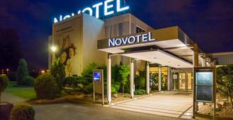 Novotel Poznan Malta - Posnania - Edificio