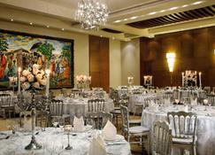 Mövenpick Ambassador Hotel Accra - Akra - Sala bankietowa