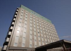 Hotel Route-Inn Dai-Ni Kameyama Inter - Камеяма - Здание