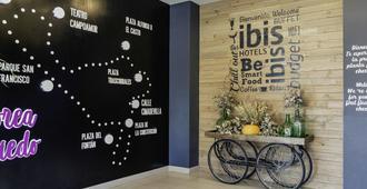 Ibis Oviedo - Oviedo - Lobby