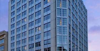 AC Hotel By Marriott Portland Downtown, Or - Πόρτλαντ - Κτίριο