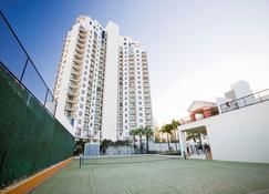 Mantra Coolangatta Beach - Coolangatta - Edificio