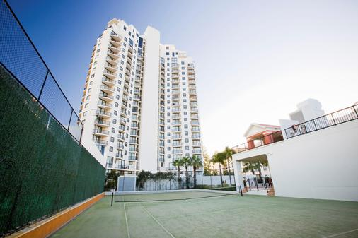 Mantra Coolangatta Beach - Coolangatta - Building