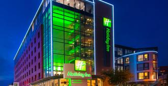 Holiday Inn London - West - Londra - Bina