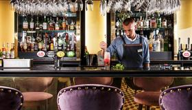 Mercure Edinburgh City Princes Street Hotel - Edinburgh - Bar