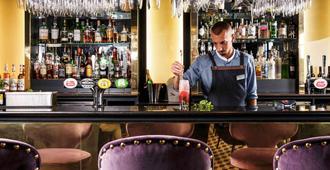 Mercure Edinburgh City Princes Street Hotel - Edimburgo - Bar