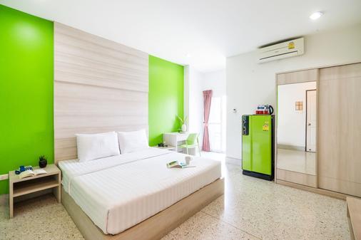 The Fifth Residence - Bangkok - Bedroom