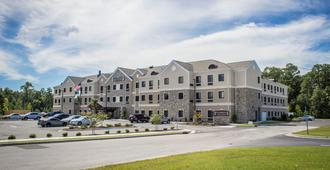 Staybridge Suites Jacksonville-Camp Lejeune Area - Jacksonville