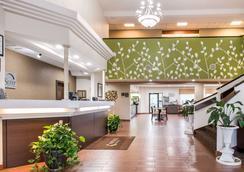 Sleep Inn & Suites - Columbus - Lobby