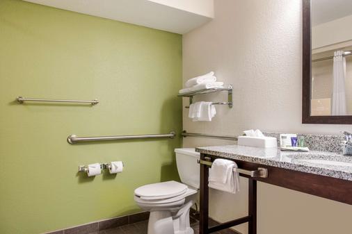 Sleep Inn & Suites - Columbus - Bad