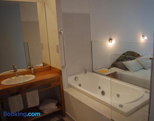 Familia Piatti B&B - Suites - Ushuaia - Bathroom