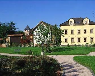 Hotel Figo - Bad Kreuznach - Building
